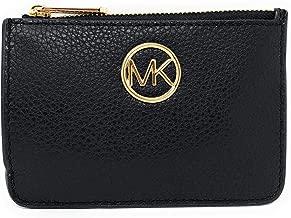 Best michael kors key case coin wallet Reviews