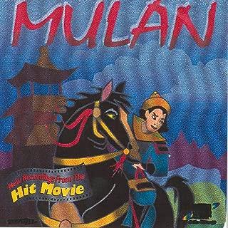 Mulan's Decision [Clean]