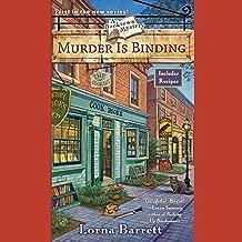 Murder Is Binding: A Booktown Mystery