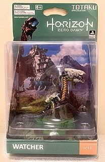 Totaku Horizon Zero Dawn Watcher Figure