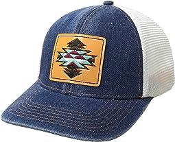 Ariat Aztec Patch Ball Cap