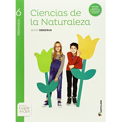 Libro de CIENCIAS Naturales: Amazon.es