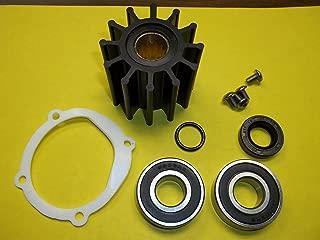 BB | Water Pump Repair Kit for Johnson F6B-9 Raw Water Impeller Pumps