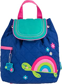 Stephen Joseph Kids Quilted Backpack