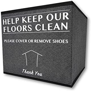 Best realtor remove shoes sign Reviews