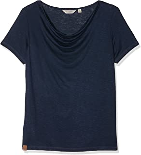 Womens/Ladies Francheska Short Sleeve T-Shirt