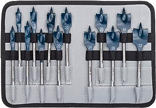 """Bosch Professional 13-delige speedborenset Self Cut Speed met 1/4""""-zeskantschacht"""