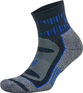 Blister Resist Quarter Socks For Men and Women (1 Pair)