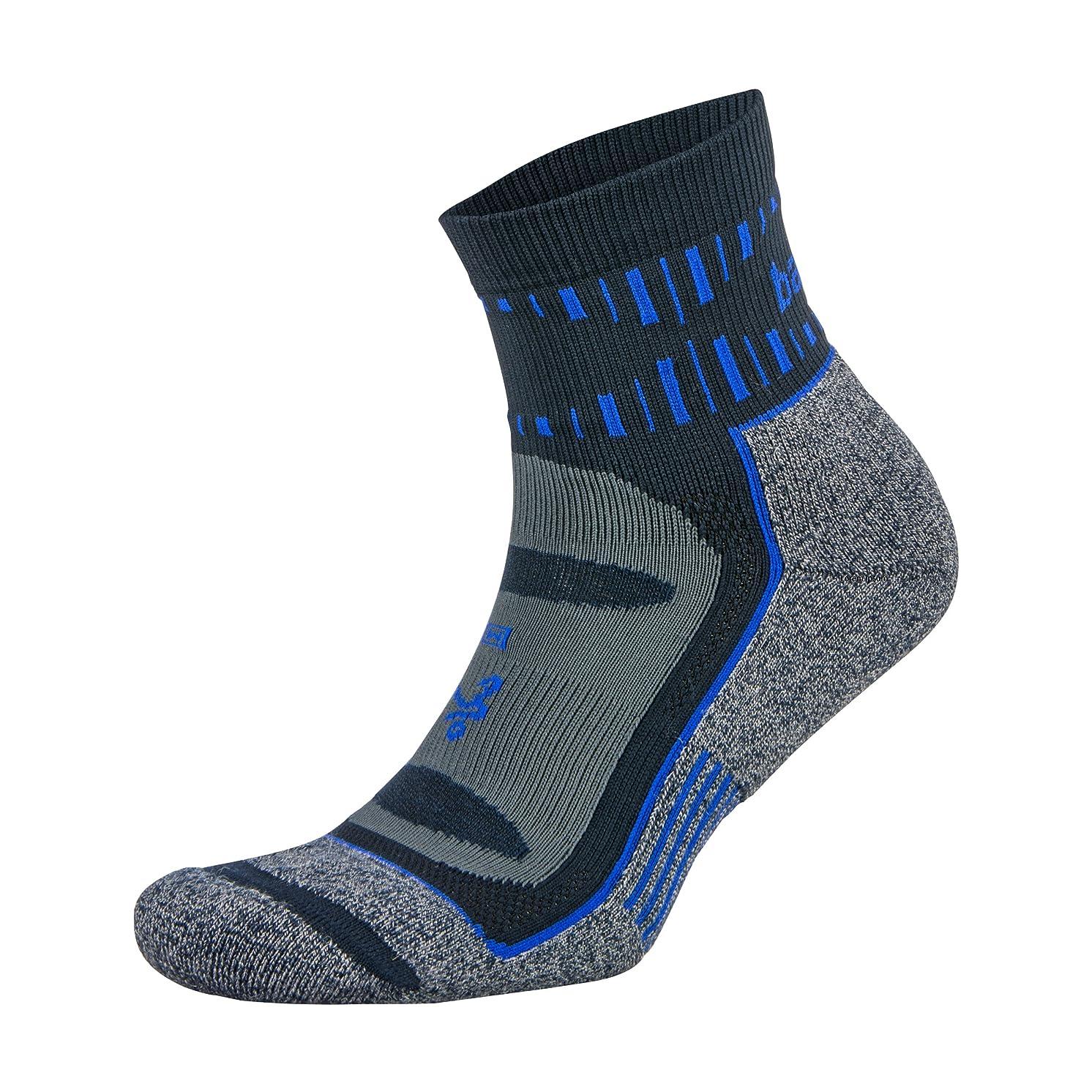 Balega Blister Resist Quarter Socks For Men and Women (1 Pair)