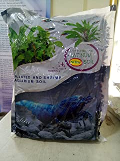 Pettree Planted and Shrimp Aquarium Soil (3)