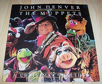 John Denver Coat Muppets Christmas.Amazon Com Muppet Christmas Everything Else Store