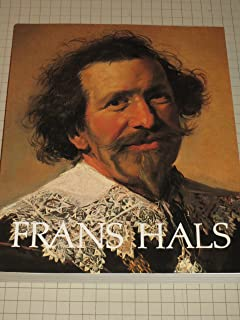 Frans Hals/ National Gallery of Art Washington D.C. 1989 Exhibit