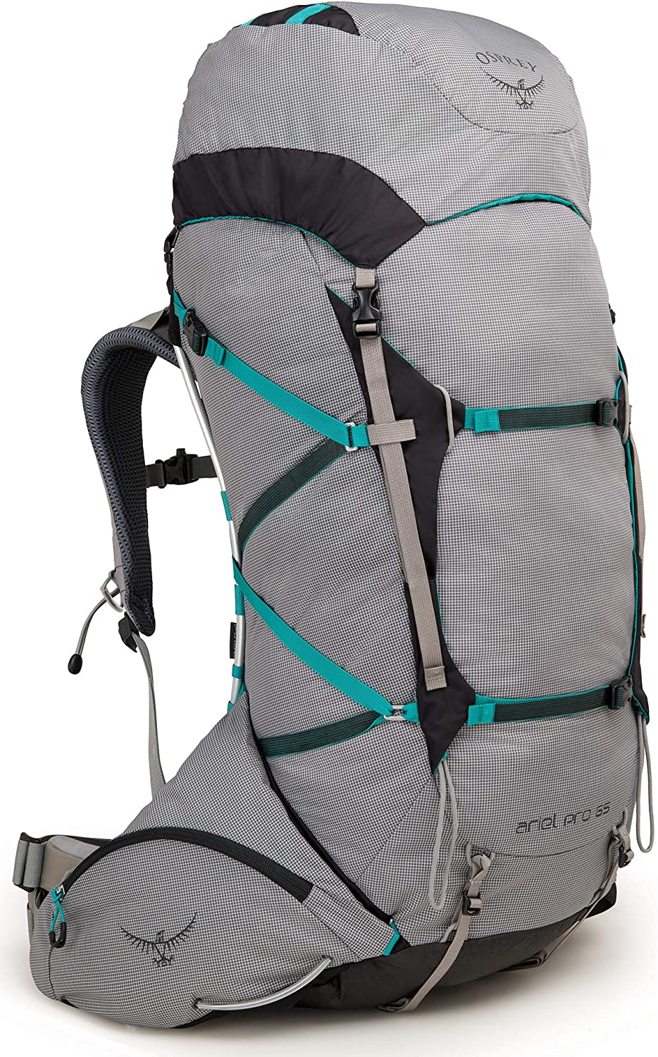 Osprey Ariel San Diego Mall Pro 65 Backpacking Women's Backpack Colorado Springs Mall