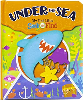 Under The Sea - My First Little Seek and Find