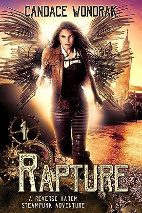 Rapture: A Steampunk Reverse Harem