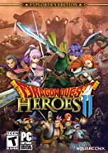 dragon quest heroes 2 for pc