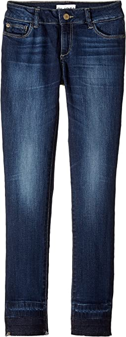 DL1961 Kids - Chloe Relaxed Skinny Jeans in Montrose (Big Kids)