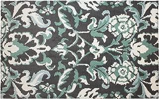 Laura Ashley Penelope Plush Knit Microfiber 24