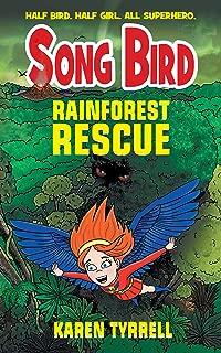 Rainforest Rescue (Song Bird Book 3)