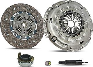 10-064 Clutch Self Adjusting Kit Compatible With Mazda 3 speed 6 Hatchback Sedan 4-Door 2006-2013 2.3L 2260CC l4 GAS DOHC ...
