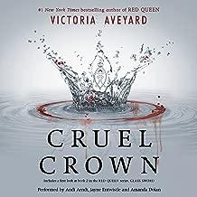 Cruel Crown: The Red Queen Series