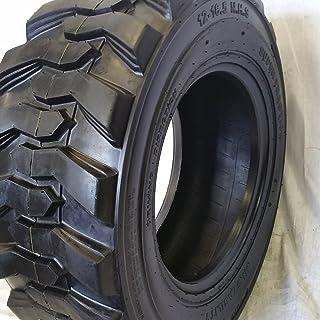 ROAD CREW (1-TIRE) 10-16.5 Skid Steer Loader Tire, 14 PLY, NHS SKS 400