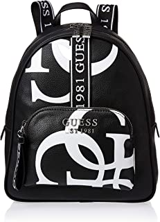 GUESS Women's Backpack, Black - GG758633