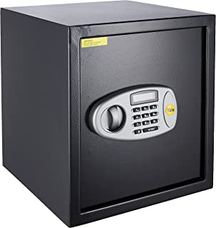 Yale/380/DB2 File Sized Electronic Safe