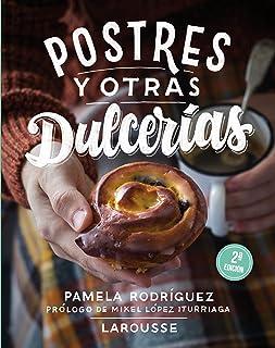 comprar comparacion Postres y otras dulcerias (LAROUSSE - Libros Ilustrados/ Prácticos - Gastronomía)