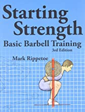 Starting Strength: Basic Barbell Training, 3rd edition PDF