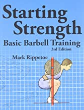 Best starting strength mark rippetoe Reviews