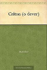 Críton (o dever) eBook Kindle