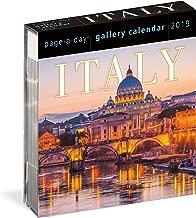 Best italy gallery calendar 2019 Reviews