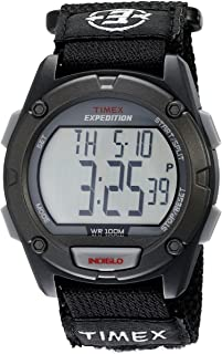 Timex Expedition Digital Chrono Alarm Timer 39mm Watch