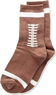 K. Bell Boys Football Crew Socks