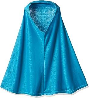 SHADOW Girls Hijab Muslim Islamic Arab Scarf Headscarf Abaya Cap, Medium