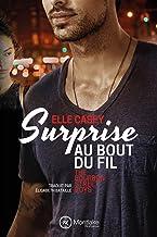 Surprise au bout du fil (The Bourbon Street Boys t. 1)