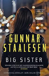 Big Sister (Varg Veum Series)