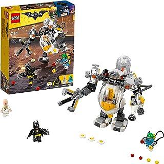 LEGO 70920 - Guerra de Comida contra el