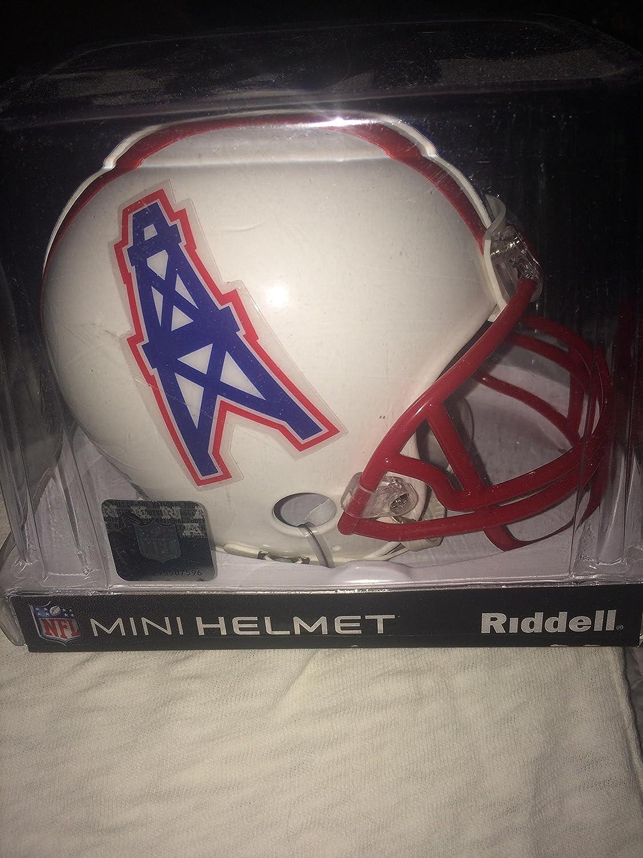 Houston Oilers 1960-62 Replica Throwback Mini Helmet