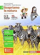 Scaricare Libri Scopriamo la natura. Per la Scuola media. Con Contenuto digitale (fornito elettronicamente): 1 PDF