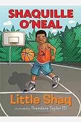 Little Shaq Paperback