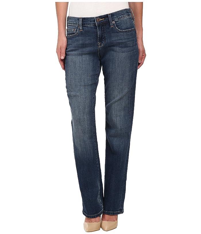Lucky Brand  Easy Rider in Tanzanite (Tanzanite) Womens Jeans