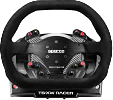 Thrustmaster TS-XW Racer | Sparco P310 Competition Mod | Racing Game Wheel | Force Feedback | PC/Xbox One