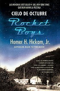 Cielo de octubre (Rocket Boys) (Spanish Edition)