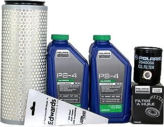 Best polaris 6x6 motor Reviews