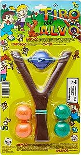 Tiro ao Alvo Brinquedos Pica Pau