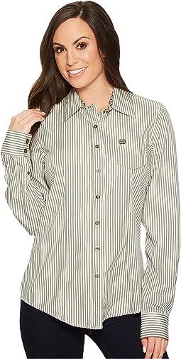 Cinch - Cotton Plain Weave Stripe
