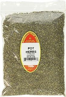 Marshalls Creek Kosher Spices POT HERBS 3 oz