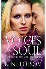 Voices of the Soul (Soul Seers #1) Kindle Edition